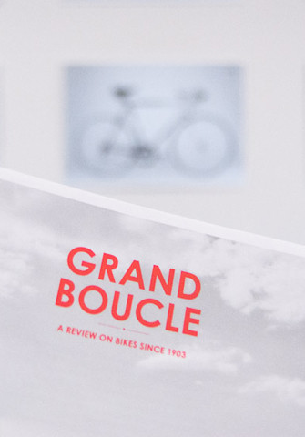 Grand Boucle